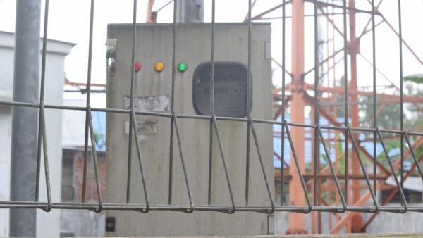 Survei Menara Telekomunikasi